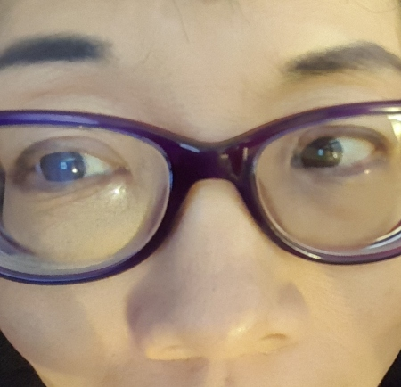 glassesnblackeye